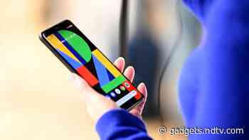 Google Pixel Fold Launch Tipped for Q4 2021, May Come With LTPO OLED Display
