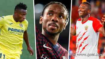 What to expect from La Liga's Nigerians this season