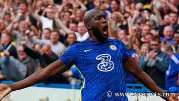 How can Tottenham stop Lukaku?