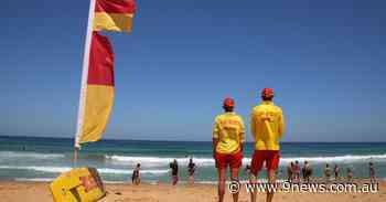 NSW lifeguards return to patrols - with special COVID-19 measures - 9News