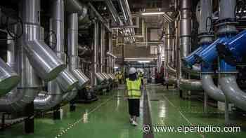 Barcelona ampliará en 2024 su red de calor y frío con una nueva planta - El Periódico