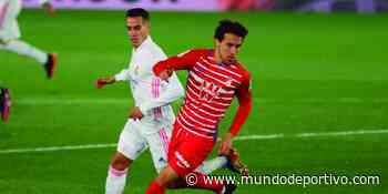Luis Milla podrá jugar frente al Barcelona - Mundo Deportivo