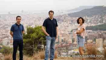 En marcha el proyecto del primer parque eólico en Barcelona - La Vanguardia