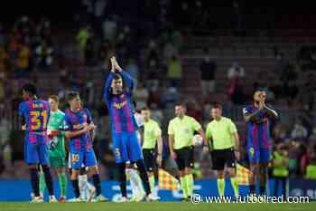 Los sospechosos de siempre en FC Barcelona: ¿son culpables? ¿se irán? - FutbolRed