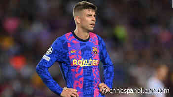¿Podrá el FC Barcelona salir de su profunda crisis deportiva? - CNN