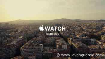 Barcelona, protagonista en los vídeos de la presentación de Apple - La Vanguardia