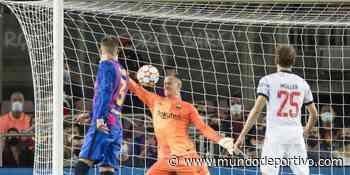 Barcelona 0 - Bayern Múnich 3   Reacciones, resultado y goles de Champions League - Mundo Deportivo