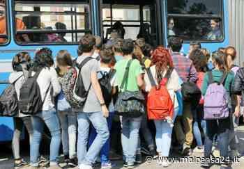 """Bus """"da incubo"""" tra Samarate e le scuole di Busto. Poche corse, ritardi e assembramenti - malpensa24.it"""