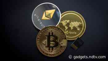Cryptocurrency Prices in India Today: Bitcoin and Ethereum Slip Marginally, Dogecoin Witnesses Rise