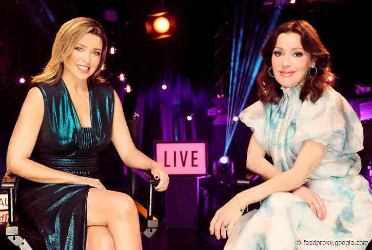 Tina Arena, Dannii Minogue reunite for Young Talent Time: Unmasked