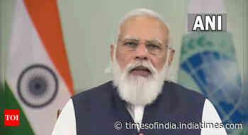 Radicalization a big challenge: PM Modi cites Afghanistan at SCO meet