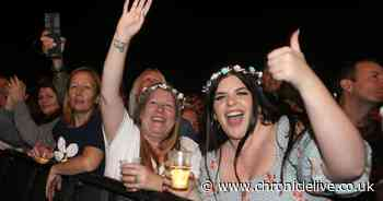 See how This Is Tomorrow crowds partied as the live music festival returned to Newcastle