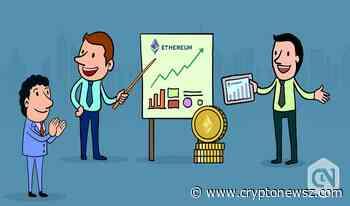 Ethereum (ETH) Comes Closer to $500 Billion Valuations! - CryptoNewsZ