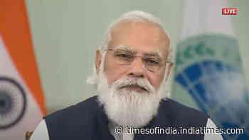 PM calls out Islamic radicalisation at SCO Summit