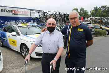 """Walter Planckaert wil nog doorgaan tot 2023: """"Afscheid in Parijs-Roubaix, daar droom ik van"""" - Het Nieuwsblad"""