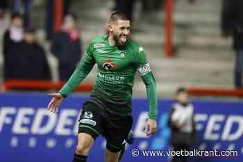 Twee wedstrijden en negen doelpunten in de Croky Cup vanavond - Voetbalkrant.com