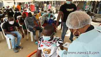 Coronavirus LIVE Updates: Over 1 Cr Vaccinated till 1:30pm as BJP Eyes Major Push on Modi's B'day - News18