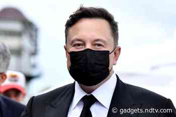 Tesla to Work With Global Regulators on Data Security: CEO Elon Musk