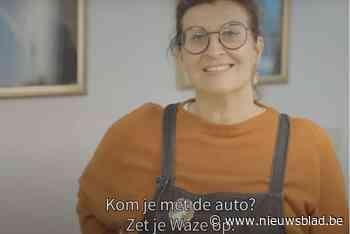 """""""Wij zijn wél bereikbaar"""": handelaars geven positieve boodsc... (Aalst) - Het Nieuwsblad"""