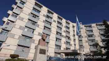 Covid en Mendoza: importante baja de internaciones en San Rafael - Diario Uno