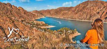 Desde AEHGA buscan posicionar la marca San Rafael dentro del turismo provincial - La información justa - Diario San Rafael