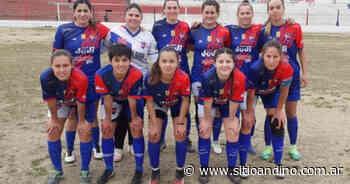 El Tropezón representará a San Rafael en la Copa Federal de fútbol femenino - Sitio Andino