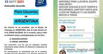 Ganancias Deportivas suma incertidumbre: se fue su líder en San Rafael - Memo
