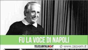 """Sergio Bruni e il centenario """"dimenticato"""" da Napoli e Villaricca - Zazoom Blog"""