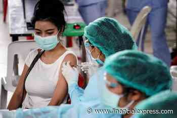 Coronavirus India Latest News Update Live: New vaccination record in sight! India administers over 1 crore doses of Covid-19 vaccine today till 1:30 pm - The Financial Express
