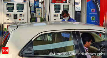 'How long do you want to keep fuel out of GST'