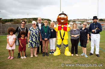Summer fayre at Fort Road raised over £9,000 for Newhaven RNLI