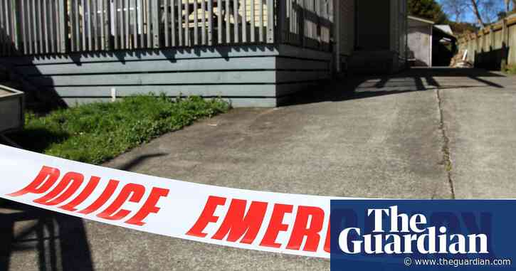 Three children found dead in New Zealand home as police investigate possible homicide