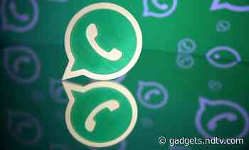 WhatsApp May Soon Let Users Send Images as Stickers on Desktop: Report