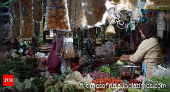 Inflation seen easing to 4% by FY24: RBI deputy governor