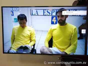 Arresto domiciliar para exalcalde de San Salvador, Ernesto Muyshondt por retención de cuotas laborales de 41 empleados - ContraPunto