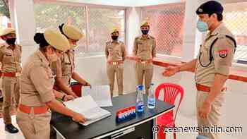 Kidnapped Noida girl found from Gonda with her lover