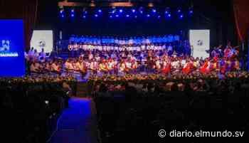 Orquesta Sinfónica de San Salvador dio un homenaje al bicentenario - Diario El Mundo