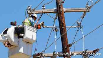 Anuncian cortes de energía por mantenimiento en San Salvador y Puesto Viejo - Jujuy al día