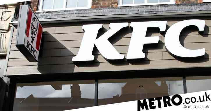 Toddler scalded by KFC gravy so badly she had to spend six days in hospital