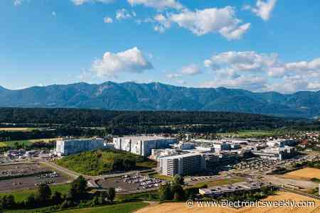 Infineon opens thin wafer power fab