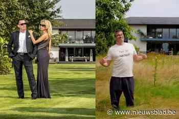 Zo ziet de villa van Harry en Olga uit 'The sky is the limit' er nu uit
