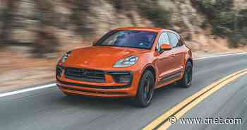 2022 Porsche Macan S first drive review: S is for sweet spot     - Roadshow