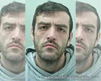 Blackburn EDL thug set-up illegal security staff company