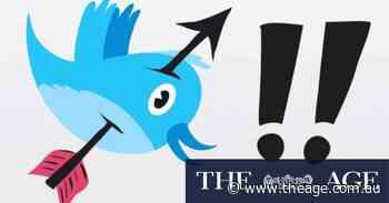To tweet, or not to tweet