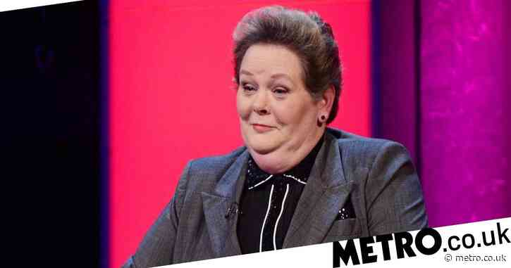 The Chase star Anne Hegerty had no idea who Dermot O'Leary was in cringeworthy meeting