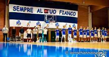 Per la Np Olginate test positivo a Legnano, sabato debutto casalingo - Lecco Channel News