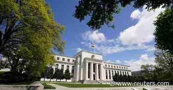 November? December? Fed's 'taper' timeline tied to volatile jobs data - Reuters