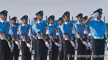 IAF AFCAT 2 result 2021 released, here's how to check - The Indian Express