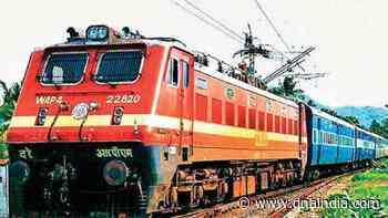 Rail Kaushal Vikas Yojana jobs 2021: Bumper openings for 10th pass - Check eligibility, age limit - DNA India
