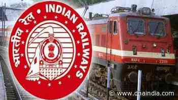 Railway Recruitment 2021: New jobs announced, apply at secr.indianrailways.gov.in - Check selection process, - DNA India